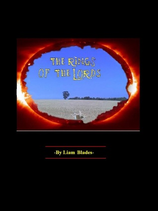 The Rings of the Lords Liam Blades