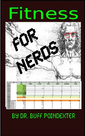 Fitness for Nerds  by  Kevin Lafferty
