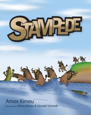 Stampede Amos Kimeu