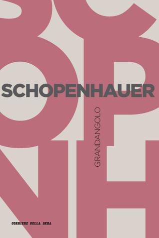 Schopenhauer  by  Tommaso Tuppini