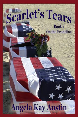 Scarlets Tears, A Short Story  by  Angela Kay Austin