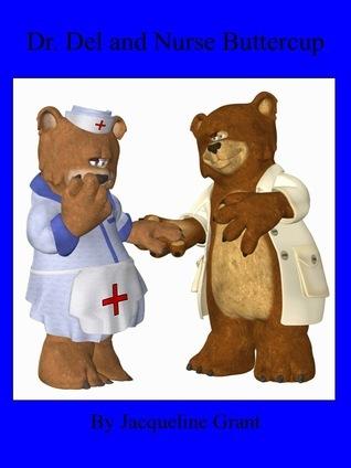 Dr. Del and Nurse Buttercup Jacqueline Grant