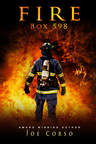 Fire at Box 598  by  Joe Corso