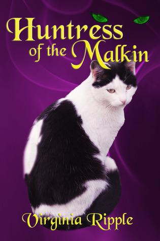 Huntress of the Malkin (Malkin Novella #2)  by  Virginia Ripple
