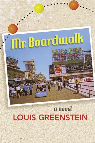 Mr. Boardwalk Louis Greenstein