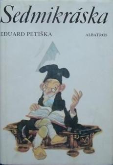 Sedmikráska, Německé pohádky  by  Eduard Petiška