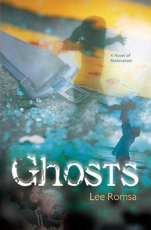Ghosts  by  Lee Romsa