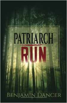 Patriarch Run  by  Benjamin Dancer
