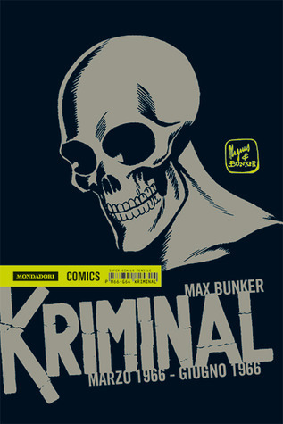 Kriminal n. 5: Marzo 1966 - Giugno 1966  by  Max Bunker