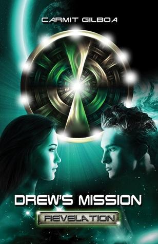 Drews Mission: Revelation  by  Carmit Gilboa