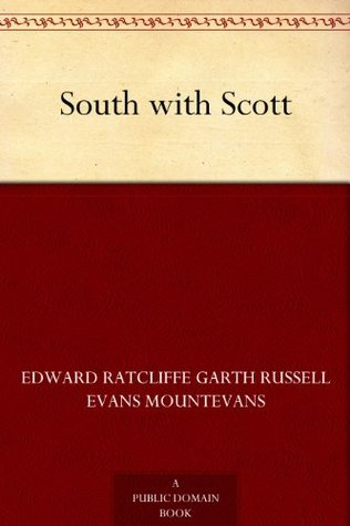 South with Scott Baron Edward Ratcliffe Garth Russell Evans