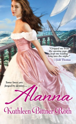 Alanna (When Hearts Dare, #2)  by  Kathleen Bittner Roth