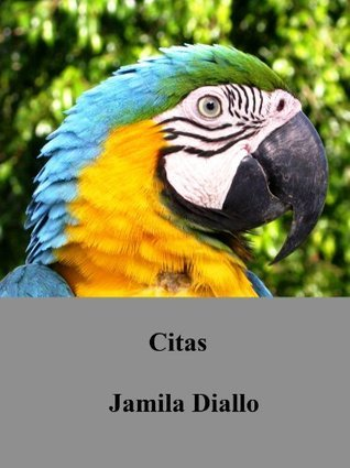 Citas  by  Jamila Diallo