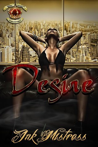 Desire  by  Ink Mistress