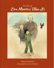 The Tale of Zen Master Bho Li  by  Barbara Verkuilen