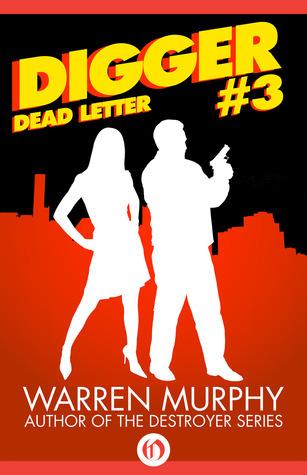 Dead Letter Warren Murphy