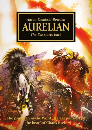 Aurelian Aaron Dembski-Bowden