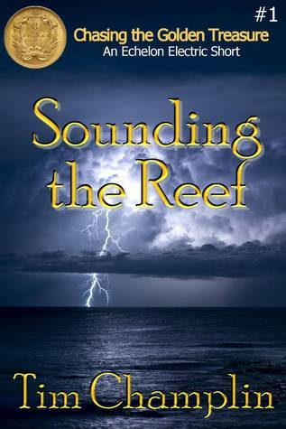 Sounding the Reef  by  Tim Champlin