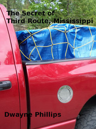 The Secret of Third Route, Mississippi Dwayne Phillips