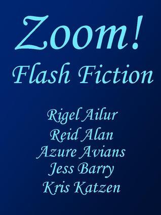 Zoom!  by  Bluetrix Books