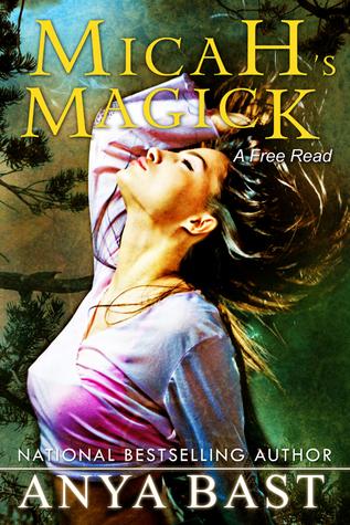 Micahs Magick (Elemental Witches #4.5) Anya Bast