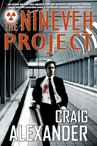 The Nineveh Project  by  Craig Alexander
