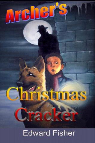 Archers Christmas Cracker Edward Fisher