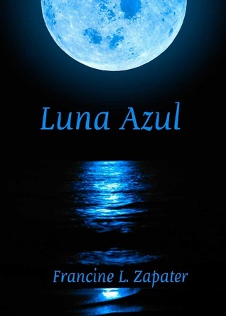 Luna Azul Francine Zapater