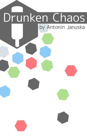 Drunken Chaos  by  Antonin Januska