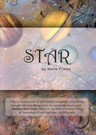 Star  by  Marie Friend