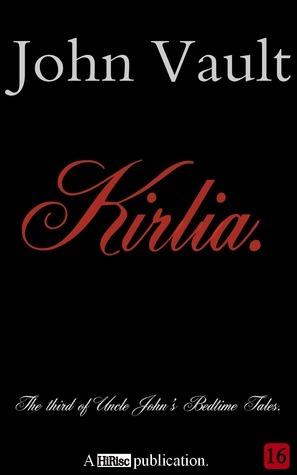 Kirlia John Vault