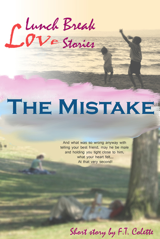 The Mistake Isa Danton