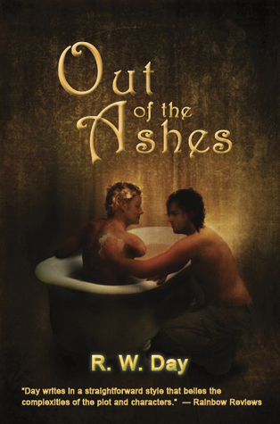 Out of the Ashes R.W. Day
