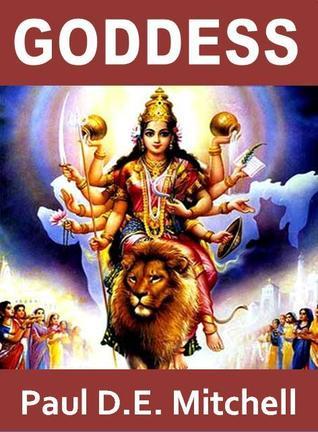 Goddess (Nexus 4)  by  Paul D. E.  Mitchell
