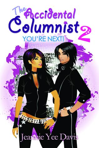 The Accidental Columnist 2 Jeannie Yee Davis