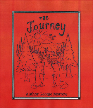 The Journey  by  George Morrow