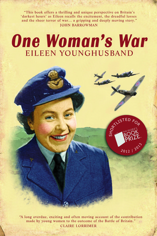 One Womans War  by  Candy Jar