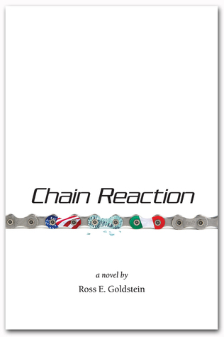 Chain Reaction: A Novel Ross Goldstein