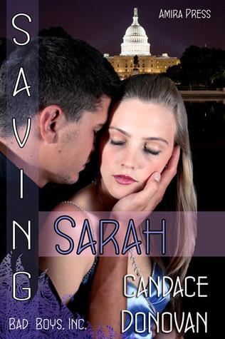 Saving Sarah Candace Donovan