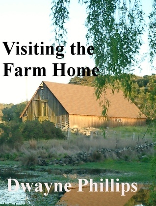 Visiting the Farm Home Dwayne Phillips
