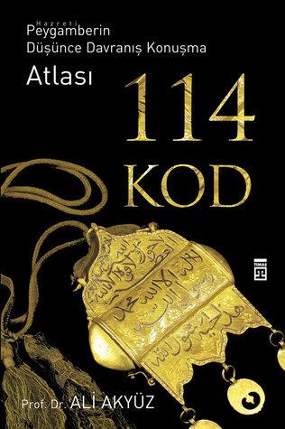 114 Kod  by  Ali Akyüz