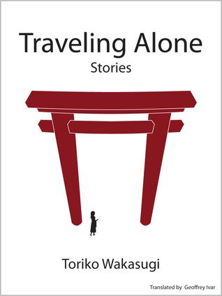 Traveling Alone  by  Geoffrey Ivar