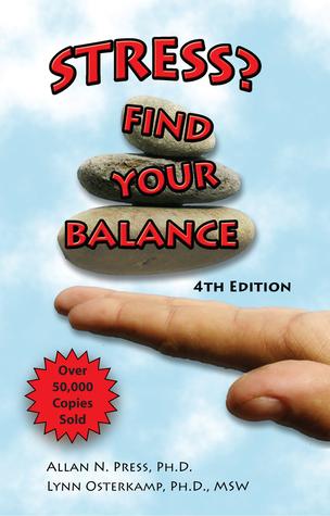 Stress? Find Your Balance Lynn Osterkamp