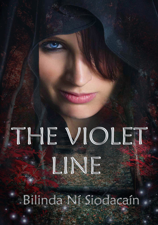 The Violet Line (Book One The Violet Line Series)  by  Bilinda Ni Siodacain