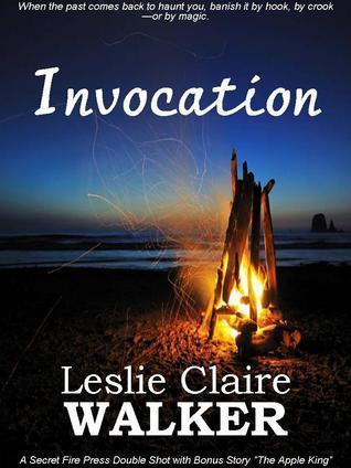 Invocation Leslie Claire Walker
