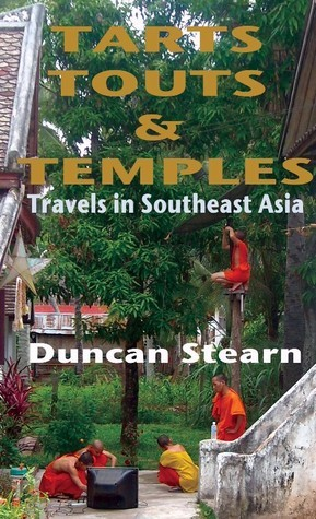 Tarts, Touts and Temples Duncan Stearn