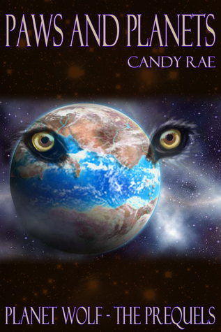 Paws and Planets  by  Candy Rae