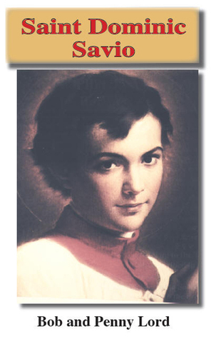 Saint Dominic Savio  by  Bob and Penny Lord