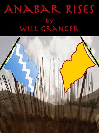 Anabar Rises Will Granger