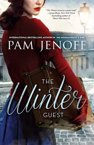 The Winter Guest (The Winter Guest, #2)  by  Pam Jenoff